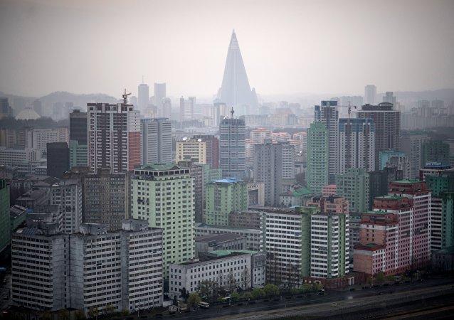 媒體:朝鮮將美國公民用作活盾牌