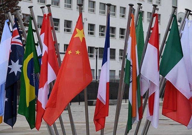 G20领导人将在公报中谈及全球经济增长的速度和下降的风险