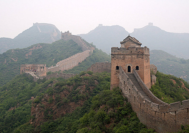 中国在全球最佳国家排名中提升4位