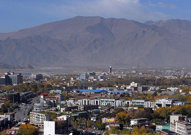 《草原的河》成中国首部在海外上映藏语电影
