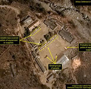 國際社會應歡迎朝鮮考慮關閉豐溪里核試驗場