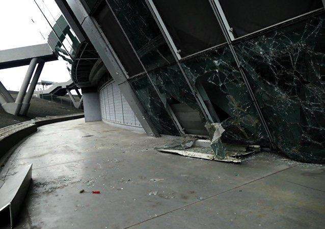 頓涅茨克人民共和國:烏軍一晝夜在頓巴斯破壞停火44次