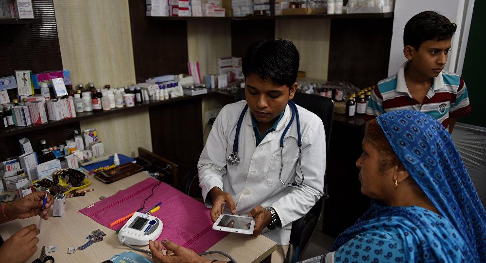 媒体:印度南部因感染尼帕病毒而死亡的人数上升到14人