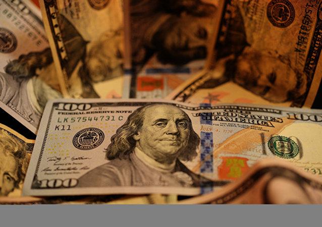 """俄财长:财政部并不希望设""""闸""""限制资本流动"""