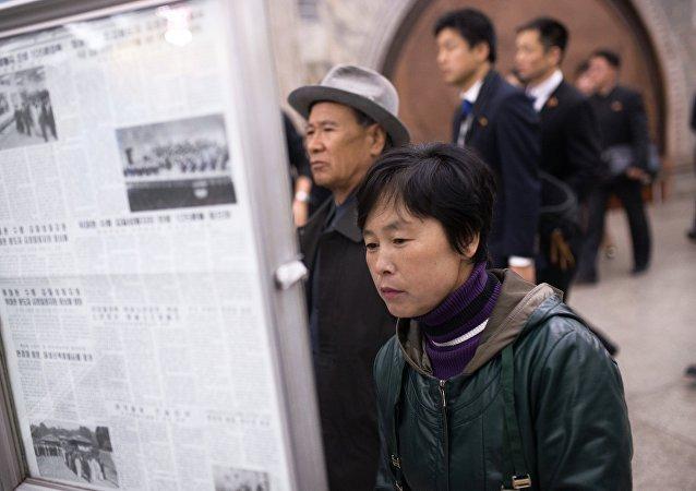 俄专家:中朝论战不会影响两国关系