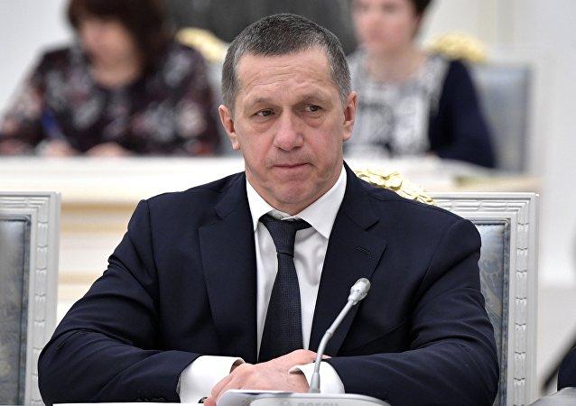 俄副总理责成于萨哈林岛建设在亚太地区有竞争力的文化体育设施