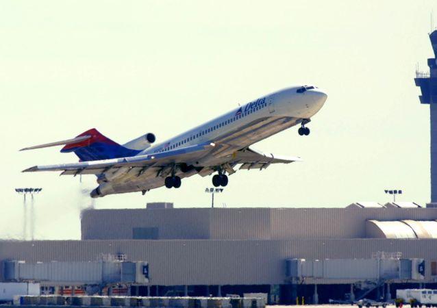 世界最大亞特蘭大機場