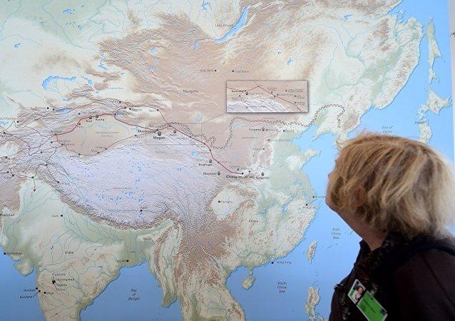 """独联体将讨论成员国项目与中国""""丝绸之路""""框架内项目对接问题"""