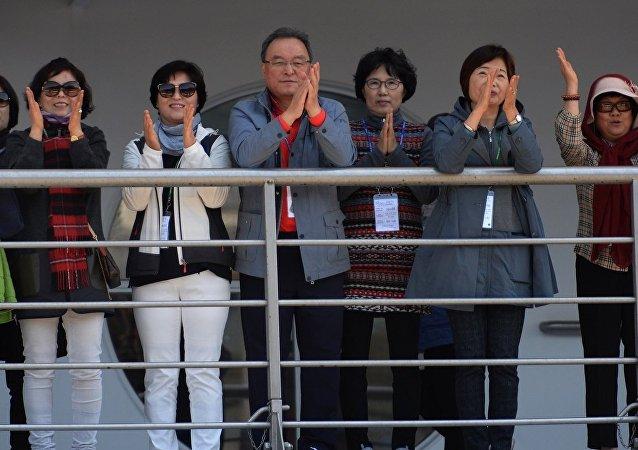 俄哈巴罗夫斯克边疆区将向中国游客展示当地少数民族风俗