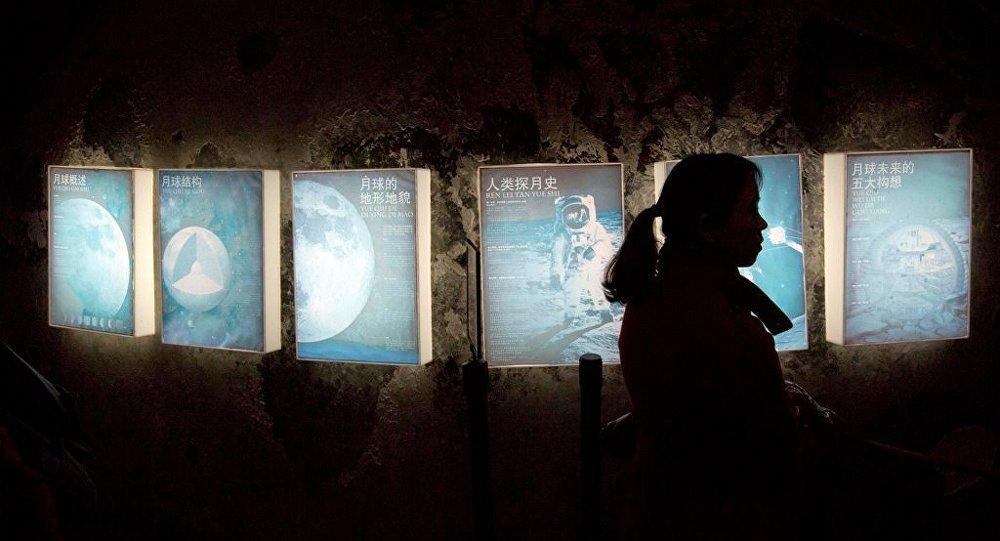 中国将在太空再造器官