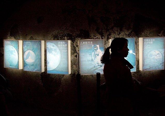 中國國防科工局:中國在空間高能天體物理領域向天地聯合觀測跨越