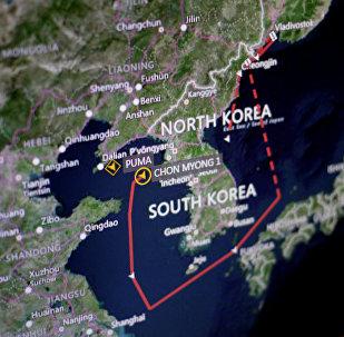 日本媒體:俄羅斯可能會建議朝鮮重返六方會談