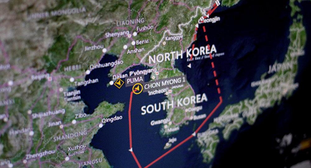 俄美同意繼續就朝鮮半島局勢進行對話