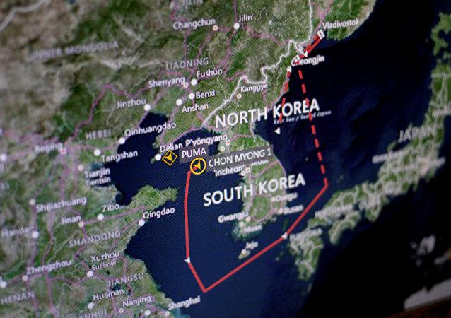 俄副外长:美国请求俄方协助制定朝鲜无核化谈判的议程