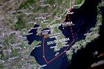 日本媒体:俄罗斯可能会建议朝鲜重返六方会谈