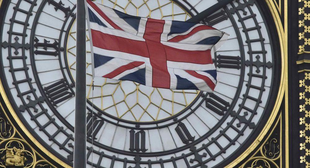 英國因脫歐打算推出自己的衛星導航系統