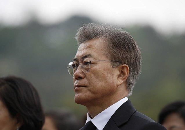 專家:國內合法、對外自主和國際協調仍將是韓總統處理薩德問題的原則