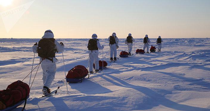 俄罗斯北极国家公园2017年访客中中国游客人数最多