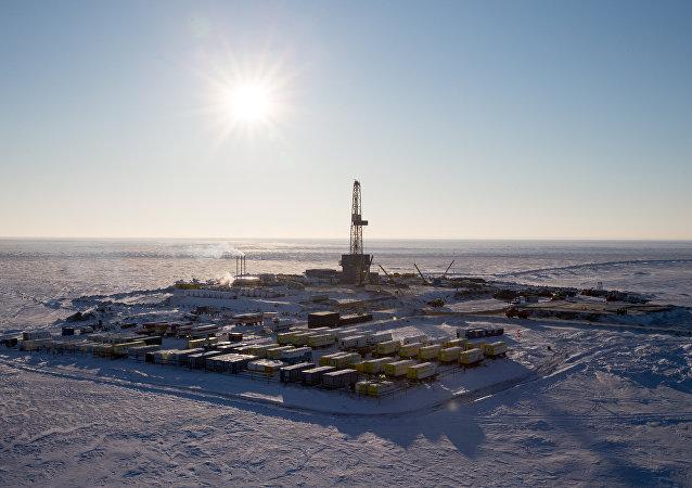 尚无为俄石油北极发展项目提供2.6万亿卢布税务减免的决定