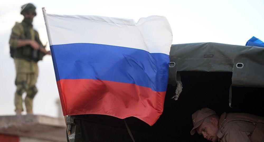 美国专家:俄军在叙获得宝贵经验
