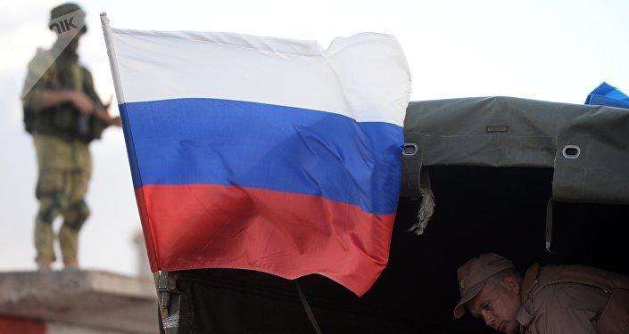 美國專家:俄軍在敘獲得寶貴經驗