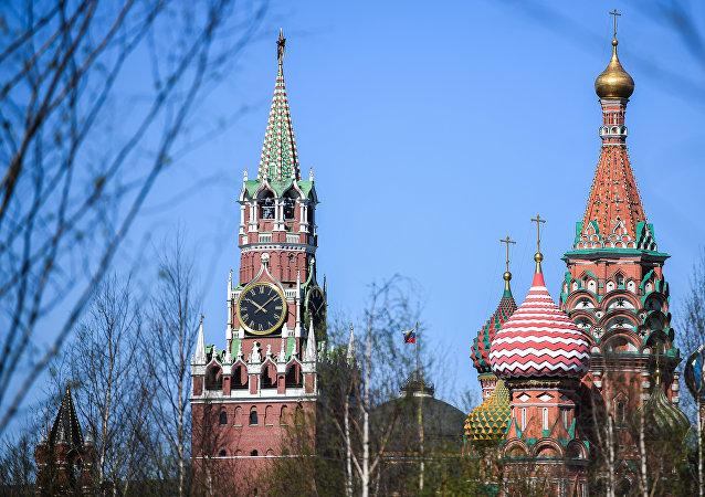 克宮稱將研究歐洲人權法院對俄有關同性戀宣傳法律的裁決