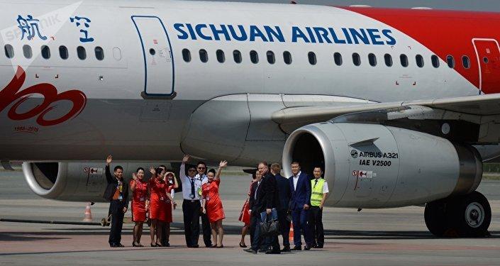 2017年俄濱海邊疆區共接待約45萬名中國遊客