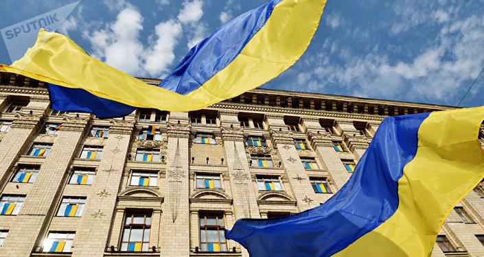 """乌克兰议会通过""""顿巴斯重新一体化""""法案 俄罗斯被称为""""侵略国"""""""