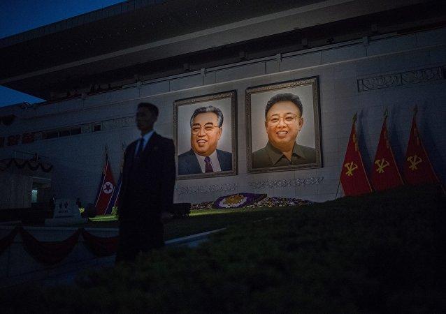 媒体:中国希望美国在华对朝施加经济影响问题上给予百日延期