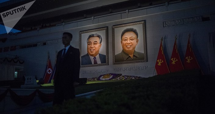 媒體:中國希望美國在華對朝施加經濟影響問題上給予百日延期