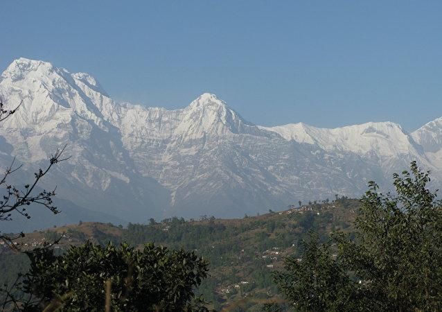 安納布爾納峰