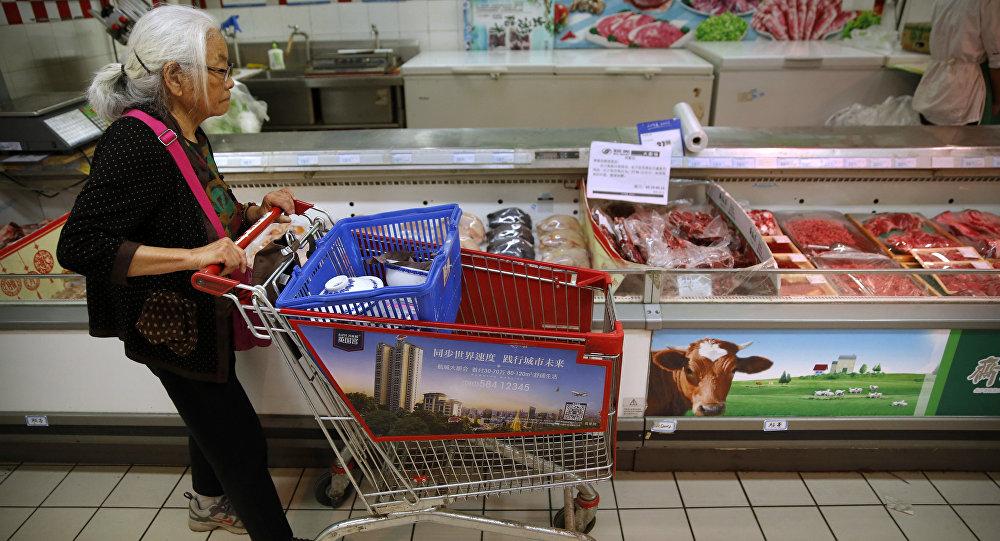 白俄羅斯將向中國出口2000萬美元牛肉