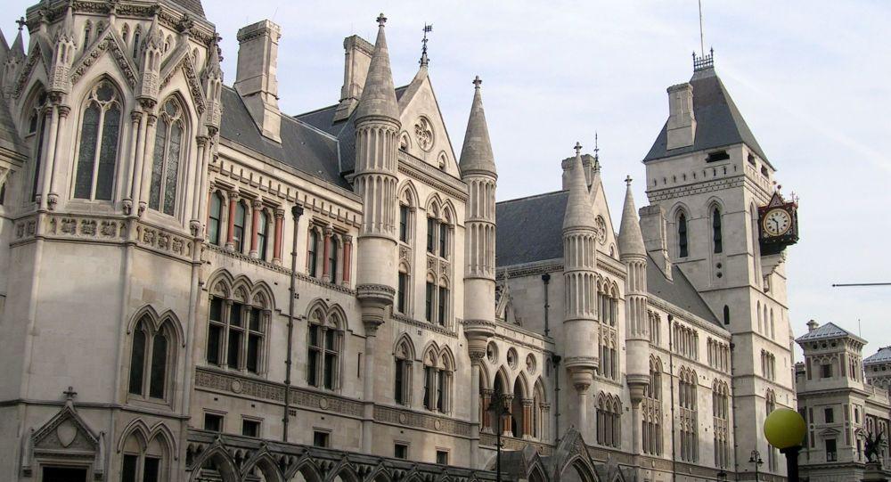 英国法院判处一名策划在航班上实施恐袭的男子18年监禁
