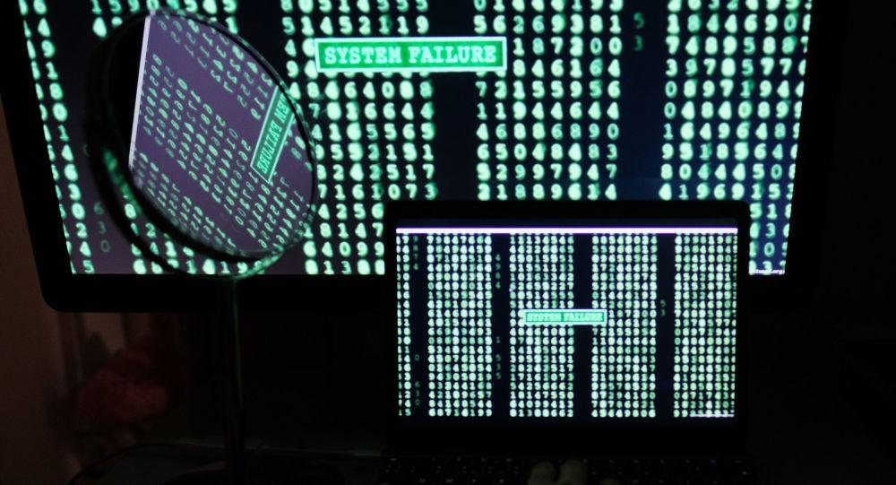 俄内务部:用木马感染百万手机盗款近百万美元的20名黑客被捕
