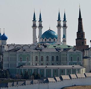 俄鞑靼斯坦