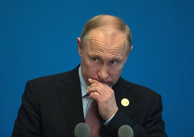 中国外交部:俄罗斯总统普京今年将访华