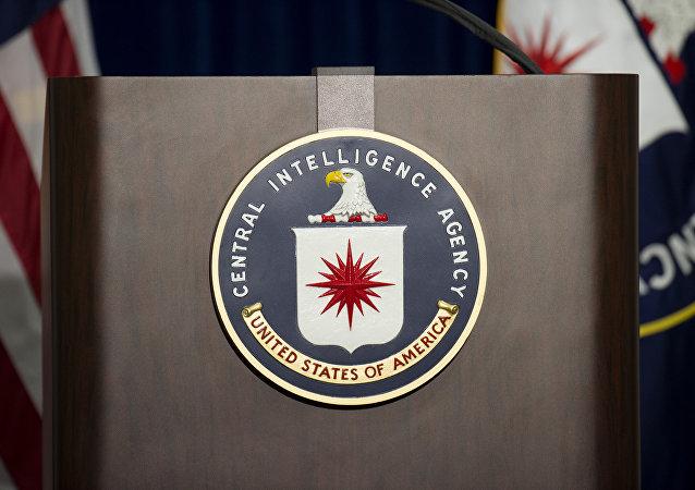 美中情局局长:中国或为美国最大竞争对手