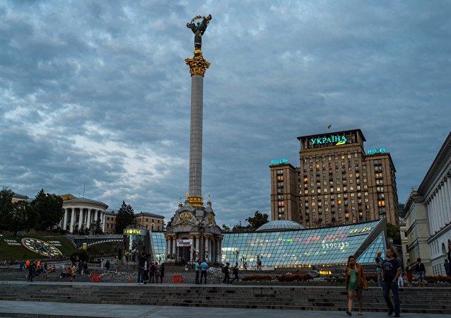顿涅茨克:基辅准备对欧盟代表团实施挑衅