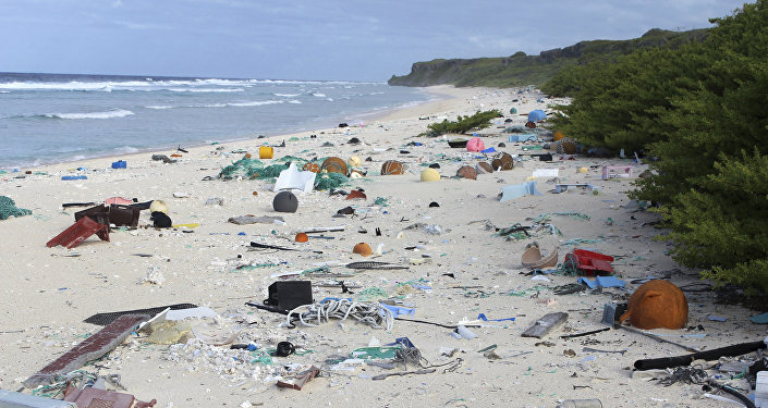 世界最严厉的塑料袋禁令在肯尼亚生效