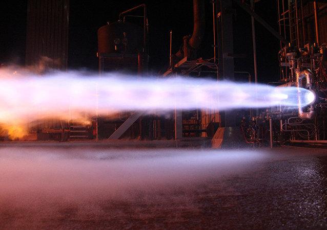火箭發動機