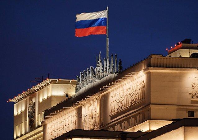 俄总统普京表示,俄罗斯争取自己的合法利益,但其他国家总试图抑制它