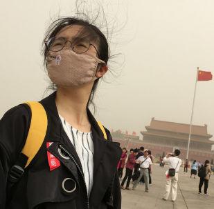 移动源污染物已成为北京大气污染主要来源