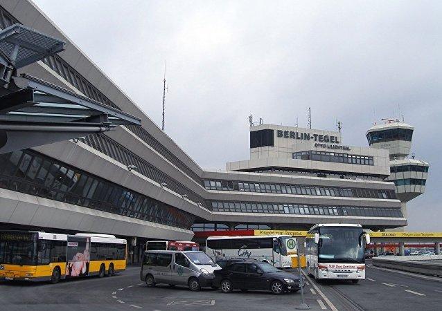 德国柏林机场将因市内引爆二战时期炸弹限制航班