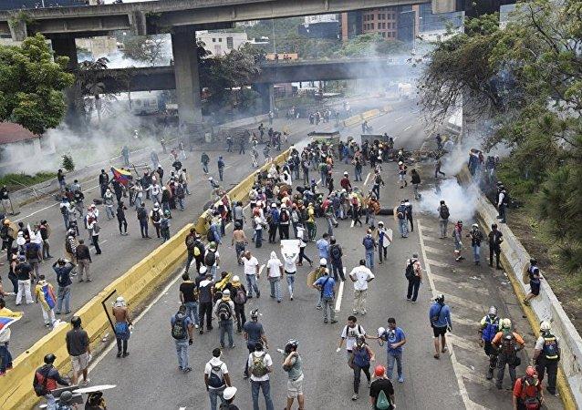 委內瑞拉再次延長經濟緊急狀態的期限