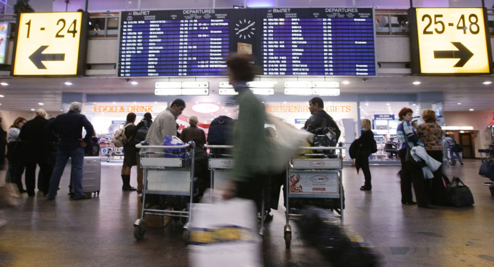 普京簽署法律允許外國人年底前持球迷身份證免簽入境