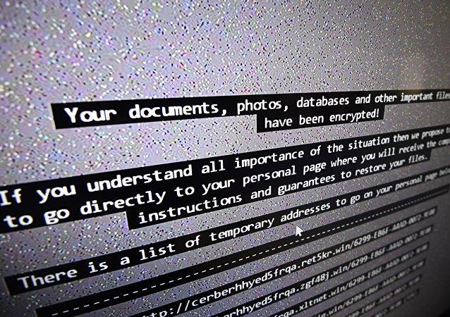 储蓄银行协助国际刑警组织在中国抓住黑客