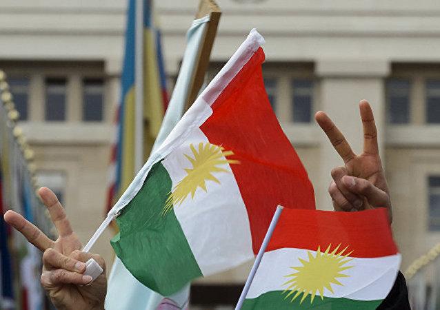 敘外交部:若庫爾德人尋求分離大馬士革將軍事手段解決問題