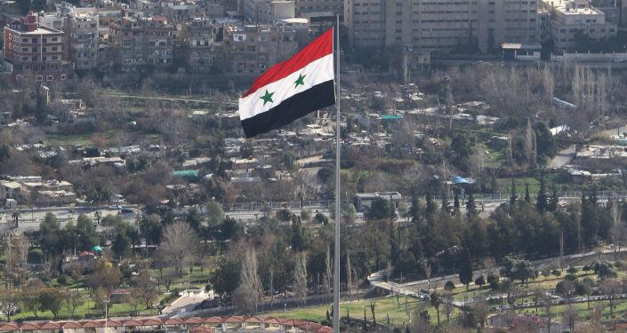 叙利亚司法部起草大赦令 将由总统或人民议会批准颁布