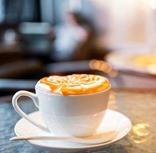 科学家明确有益的咖啡剂量