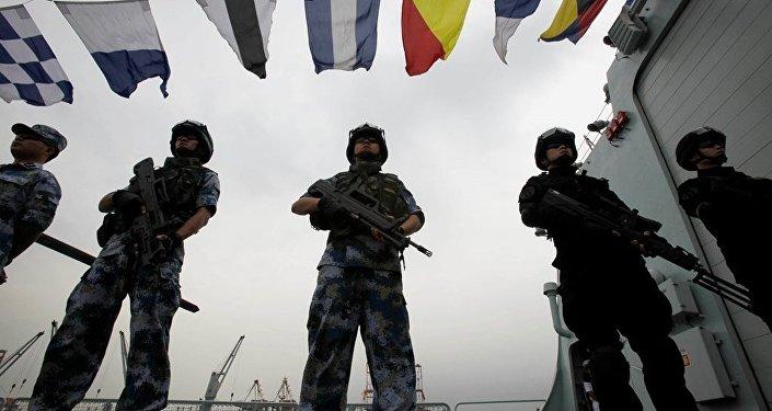 私營安保公司:中國絲綢之路上的新「軟實力」?